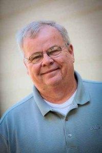 Rich Parker, Butler's Super Saver Rent-a-Car Manager